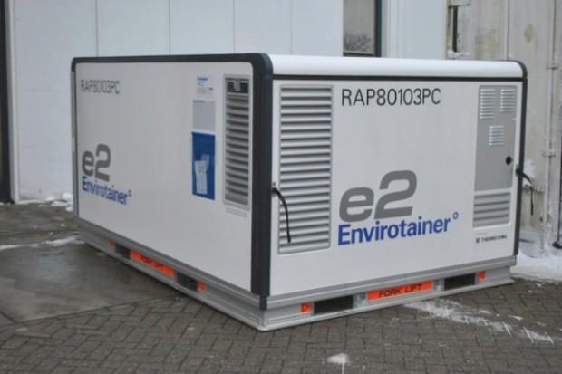 Transport leków: technologia pokonała różnicę temperatur