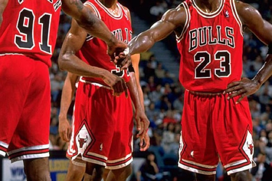 Chicago Bulls też zagrają dla WOŚP