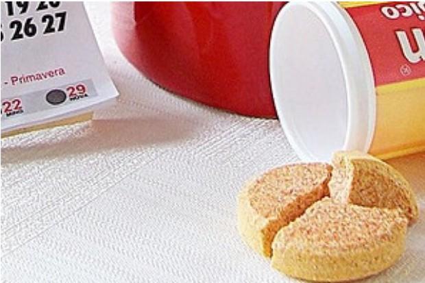 Naukowcy: dzielenie tabletek to zły pomysł