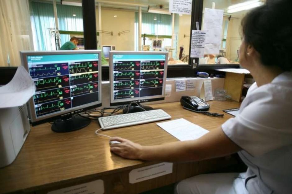 Pomorze: pacjenci z wirusem A/H1N1 nadal w stanie ciężkim