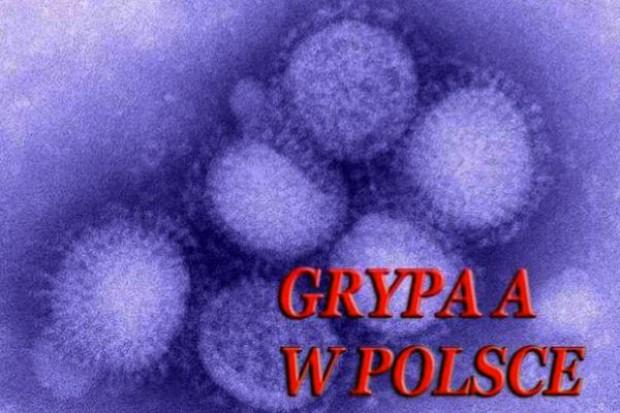 Pomorze: pięciu hospitalizowanych pacjentów z wirusem A/H1N1