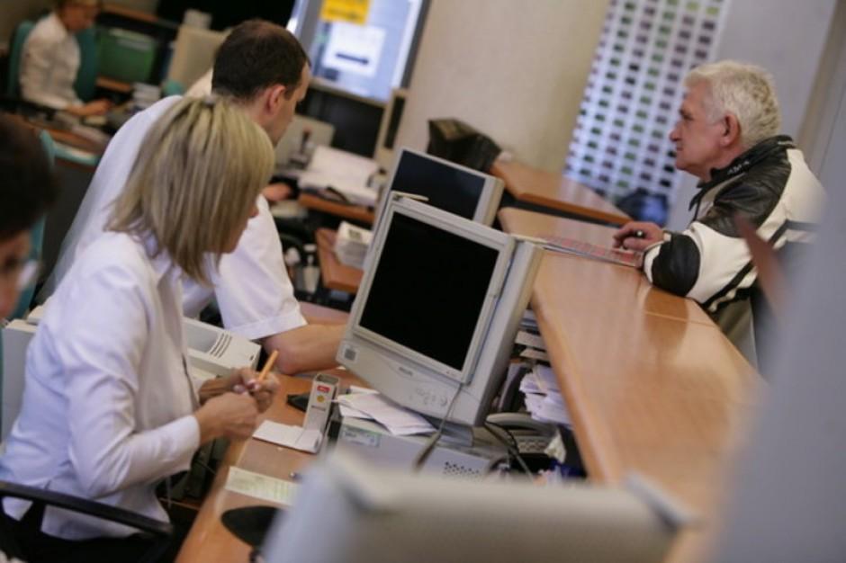Łódź: ICZMP w systemie rejestracji online