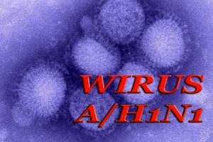 Chojnice: zmarła 60-latka zakażona wirusem A/H1N1