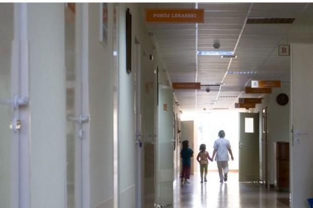 Wrocław: pawilon pediatryczny jeszcze w tym roku