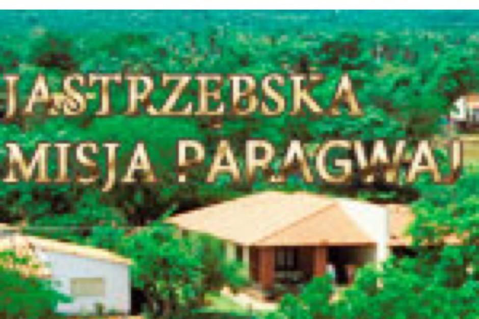 Jastrzębie-Zdrój: z misją do Paragwaju