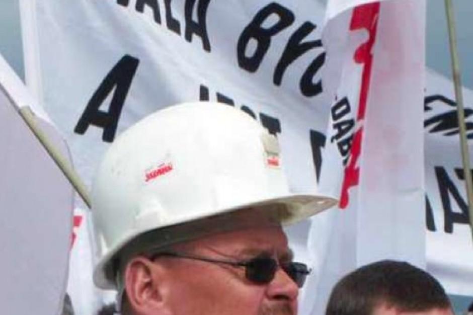 Gdańsk: związkowcy chcą protestować przed siedzibą NFZ