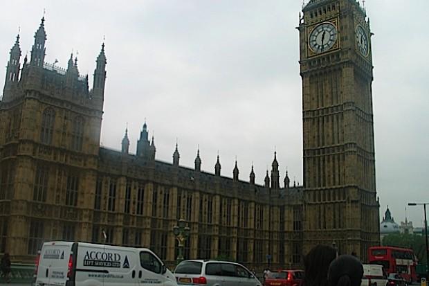 Wielka Brytania: ojcowie na tacierzyńskie