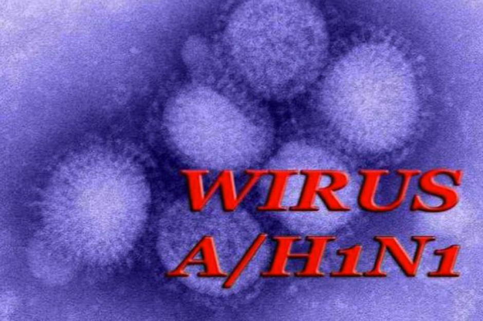 Toruń: ofiara grypy A/H1N1