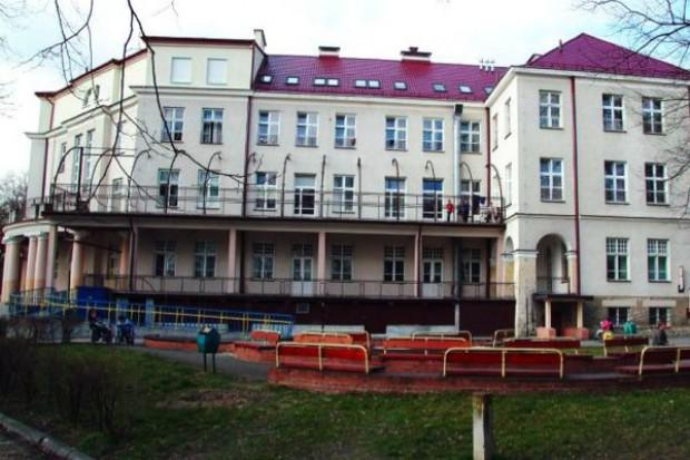 """Busko-Zdrój: szpital """"Górka"""" bez dyrektora"""