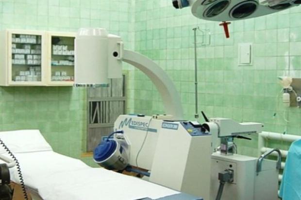 Mońki: dobiega końca budowa centrum leczenia bólu