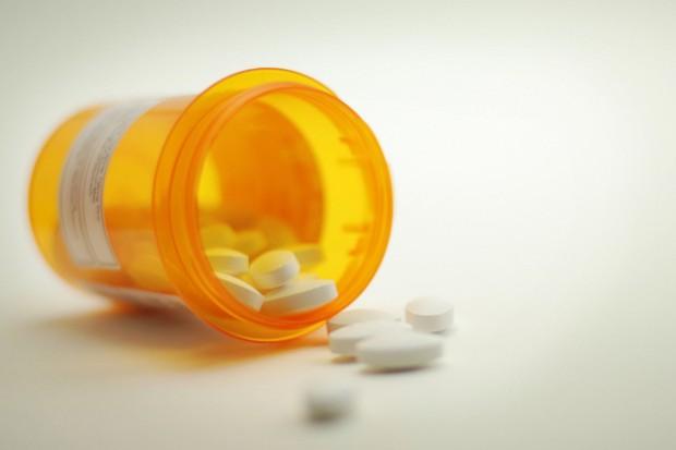 Łódź: tabletki na kaszel zamiast dopalaczy?