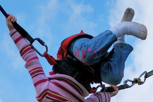 Przyjaciele mają wpływ na aktywność fizyczną dzieci