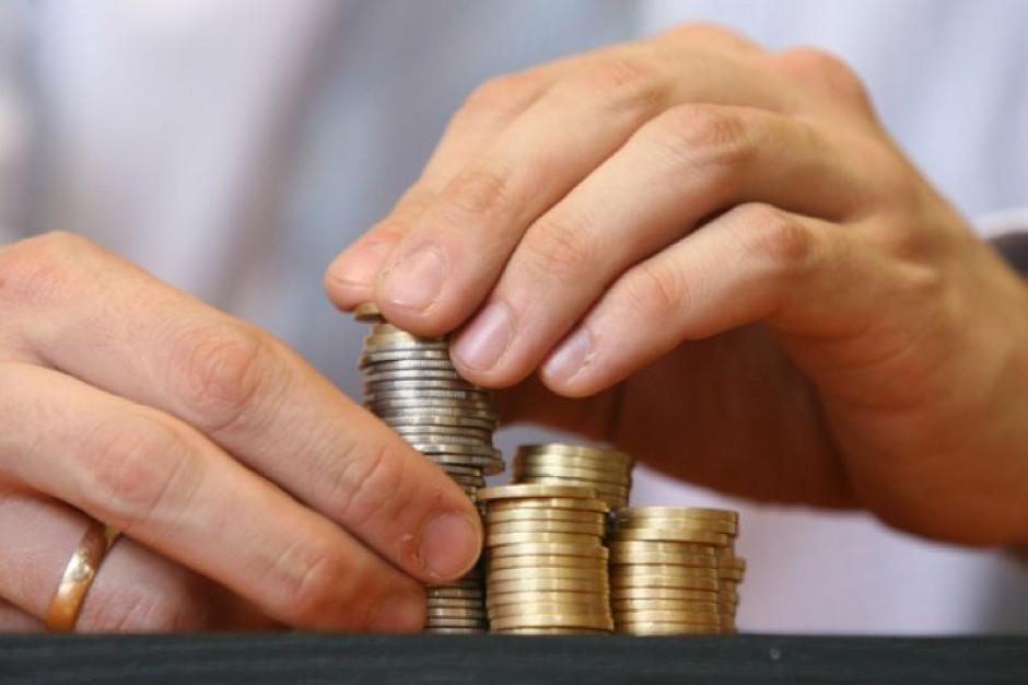 Resort zdrowia o ewidencji księgowej środków unijnych