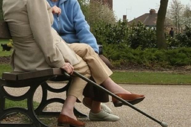 Wolontariat związany z lepszą pamięcią w średnim wieku