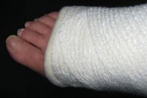 Tychy: lekarze na zwolnieniach - ortopedia zamknięta do końca marca