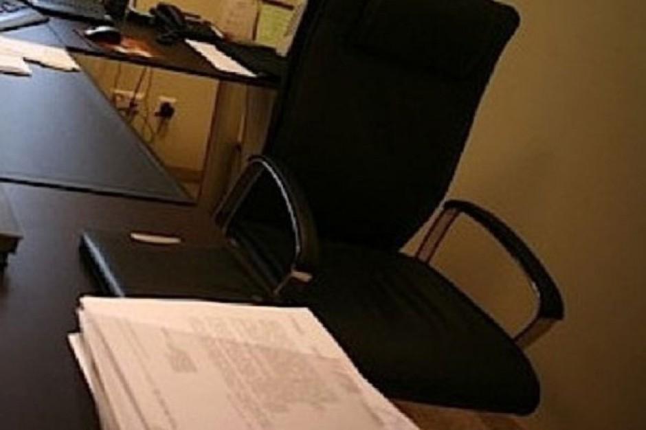 Wadowice: szukają trzeciego dyrektora w ciągu niespełna pół roku