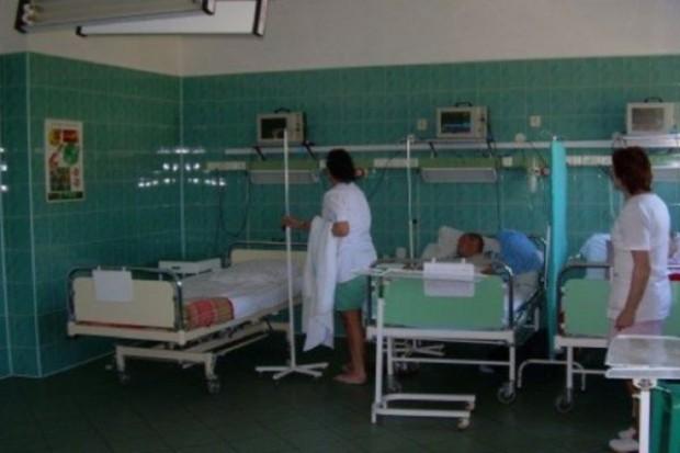 RPP: potrzebny nowy zawód - asystent pielęgniarki