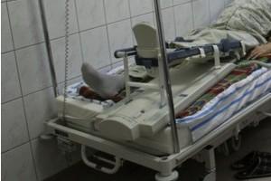 VAT-em i cenami w  budżety szpitali