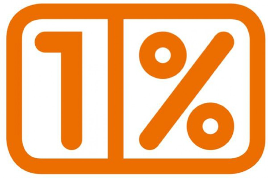 Łódzkie: 36 mln zł z 1 proc. podatku dla organizacji i fundacji
