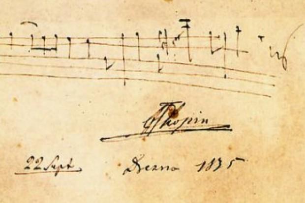 Hipoteza lekarzy: Chopin cierpiał na padaczkę skroniową