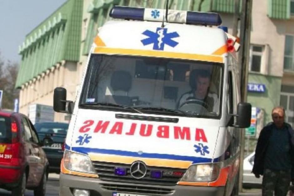 Nowy Sącz: zmiany w organizacji ratownictwa medycznego