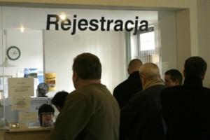 Mazowieckie: 150 przychodni bez kontraktów z NFZ