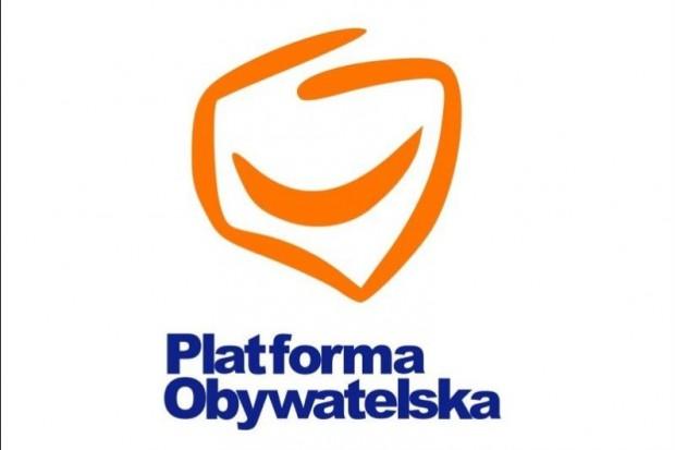 """Ewa Kopacz """"jedynką"""" listy wyborczej PO w Radomiu"""