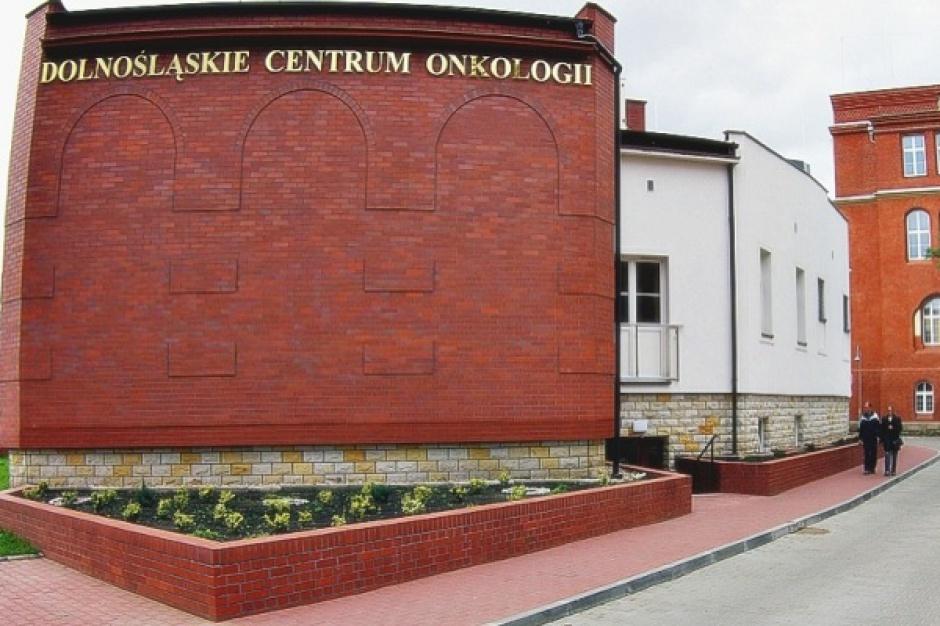 Wrocław: budynek szpitala po remoncie