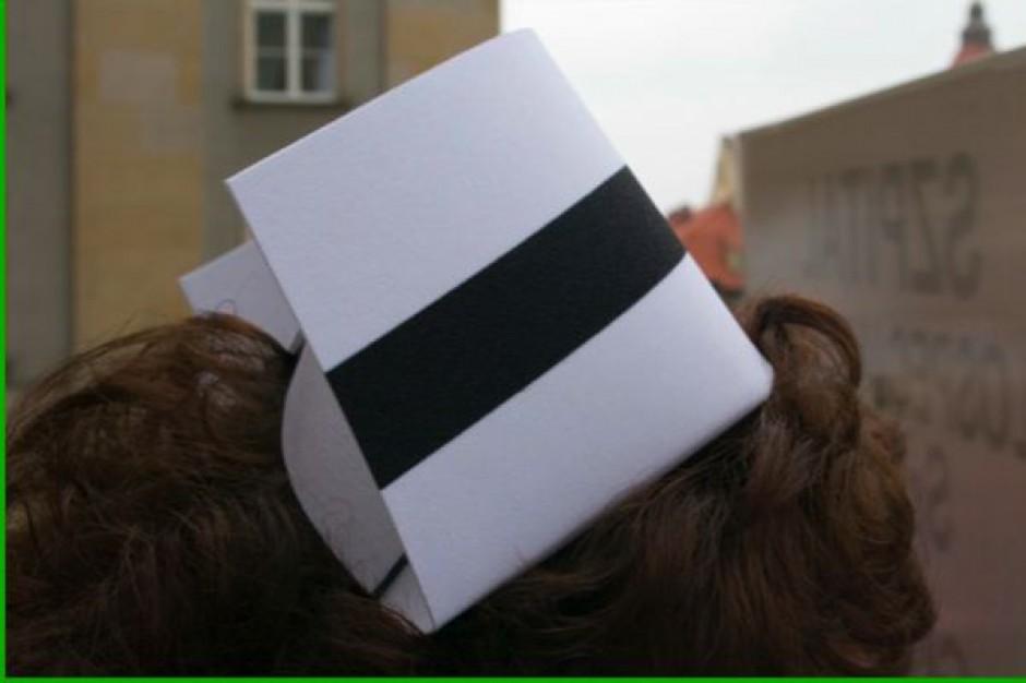 Stargard Szczeciński: pielęgniarki wypowiedzą się w referendum czy są za strajkiem