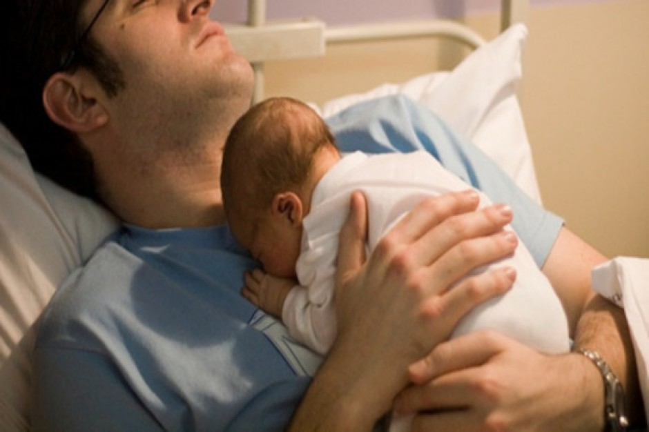 Wielka Brytania: test na ojcostwo dostępny w aptekach