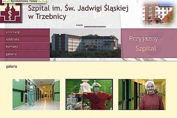 Trzebnica: nowy pawilon rehabilitacyjny już działa