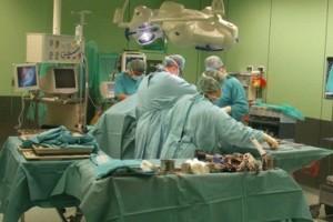 Kielce: chirurgia szczękowa zamiast ginekologii
