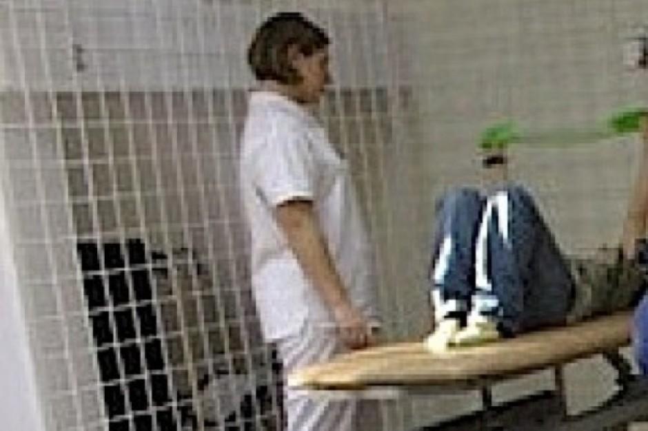 Opolskie: pacjent szpitala rehabilitacyjnego nie dostanie weekendowej przepustki
