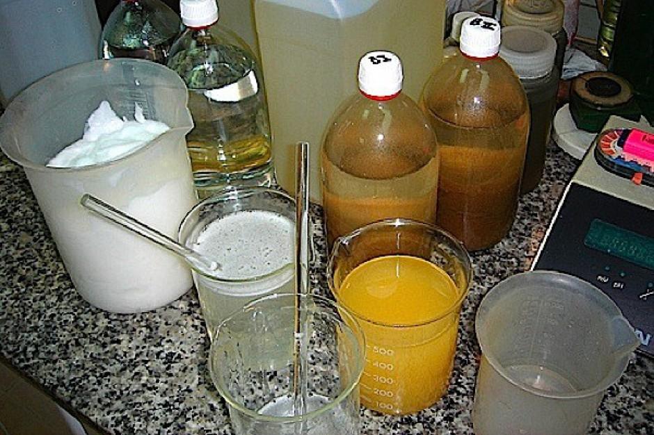Resort zdrowia o substancjach w tworzywach sztucznych