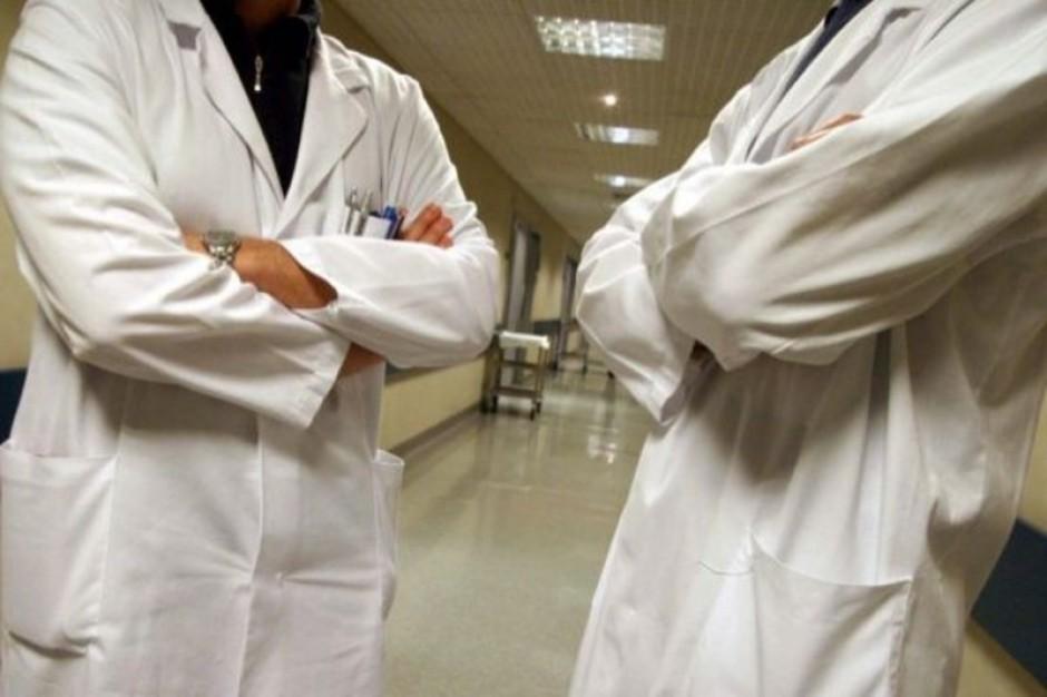Warszawa: pediatrzy odejdą ze szpitala przy Niekłańskiej?