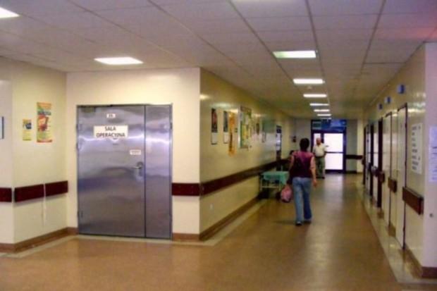 Łomża: zakaz odwiedzin w szpitalu