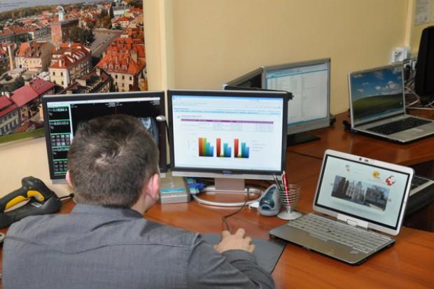 Sandomierz: szpital stawia na informatyzację