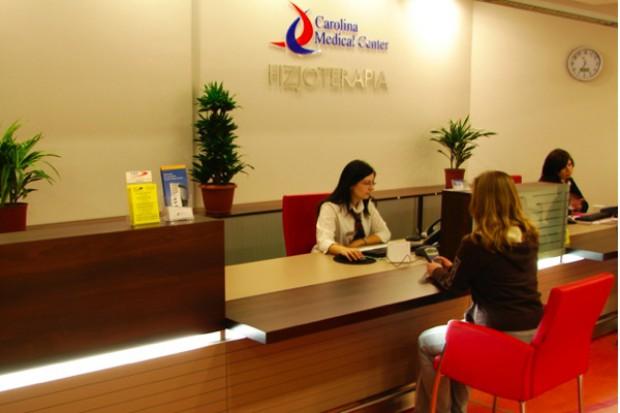 Warszawa: kontrakt prywatnej lecznicy na ortopedię dziecięcą