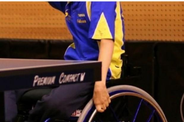 Niepełnosprawni - na start!