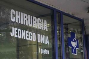 """Wielkopolska: NFZ rozstrzygnął konkursy na planowe leczenie szpitalne i """"jednodniówki"""""""