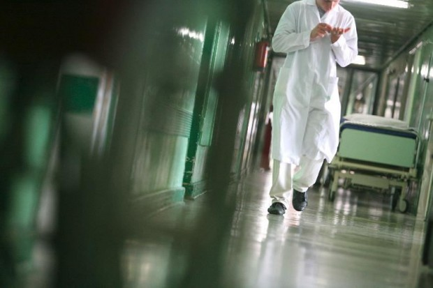 Kraków: szpital z certyfikatem