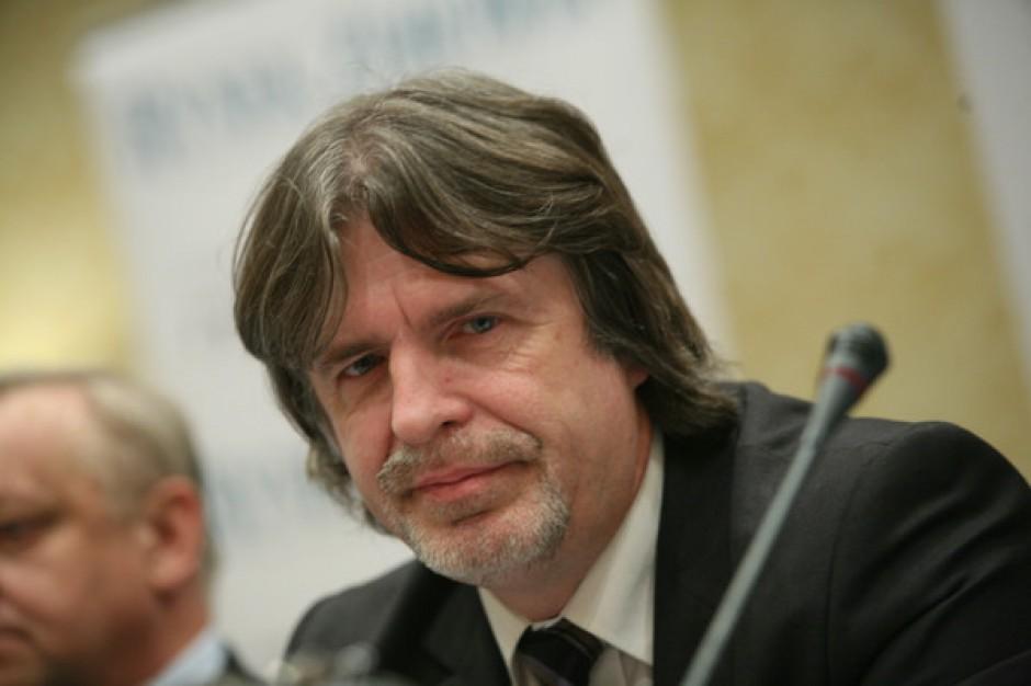 Gowin o kandydującym na prezydenta Katowic Sośnierzu: polityk-menedżer