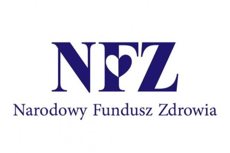NFZ nie płaci dwa razy...