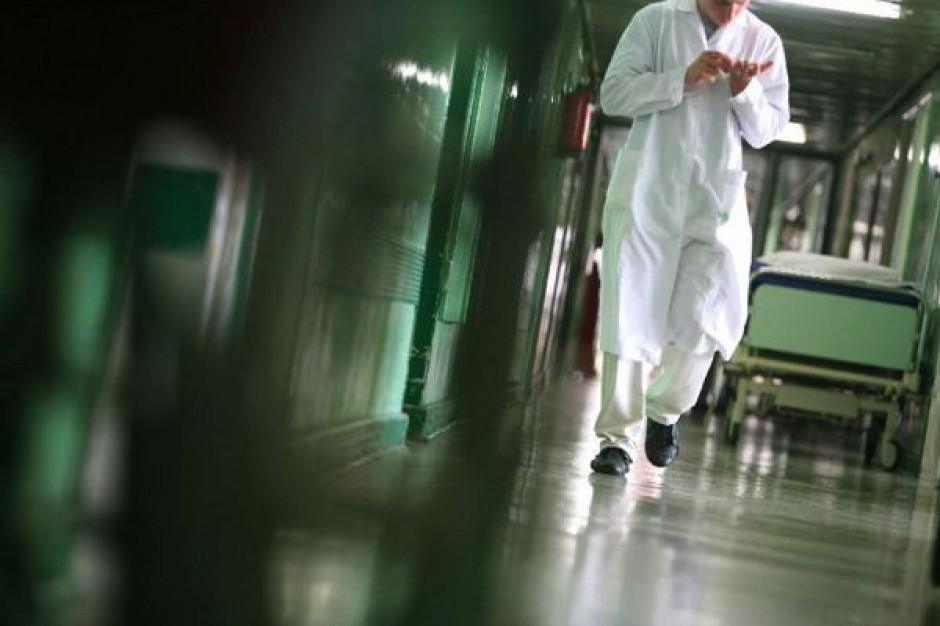 Kielce: uniwersytet chce kształcić lekarzy