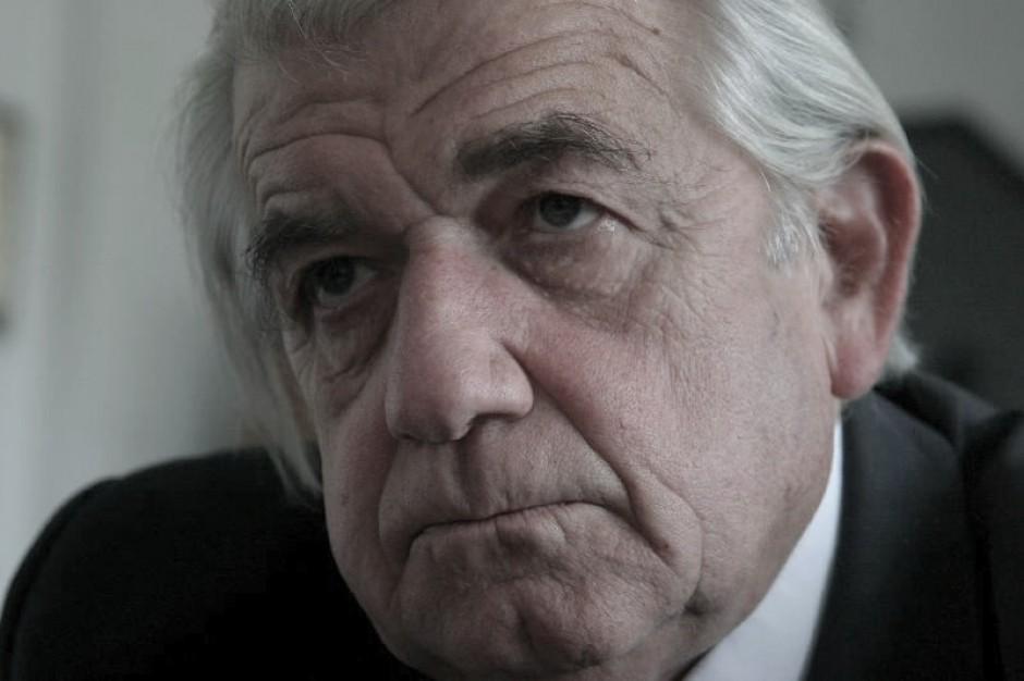 Zabrze: nie wybrano projektu pomnika prof. Zbigniewa Religi