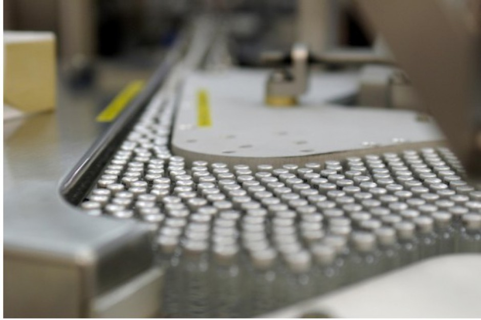 Farmacja: przejęcie warte 20 miliardów dolarów