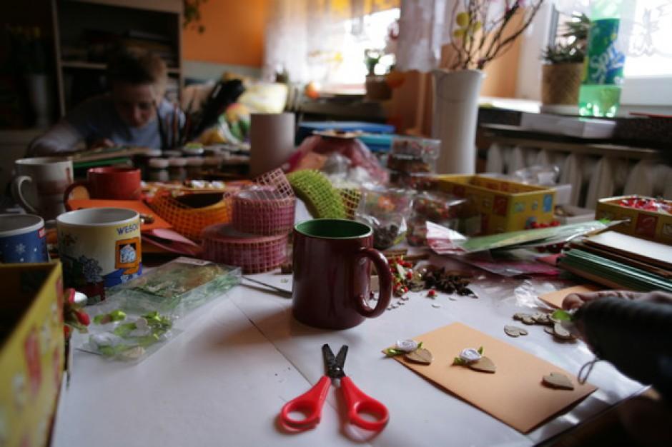 Rzeszów: otwarto hospicjum dla dzieci
