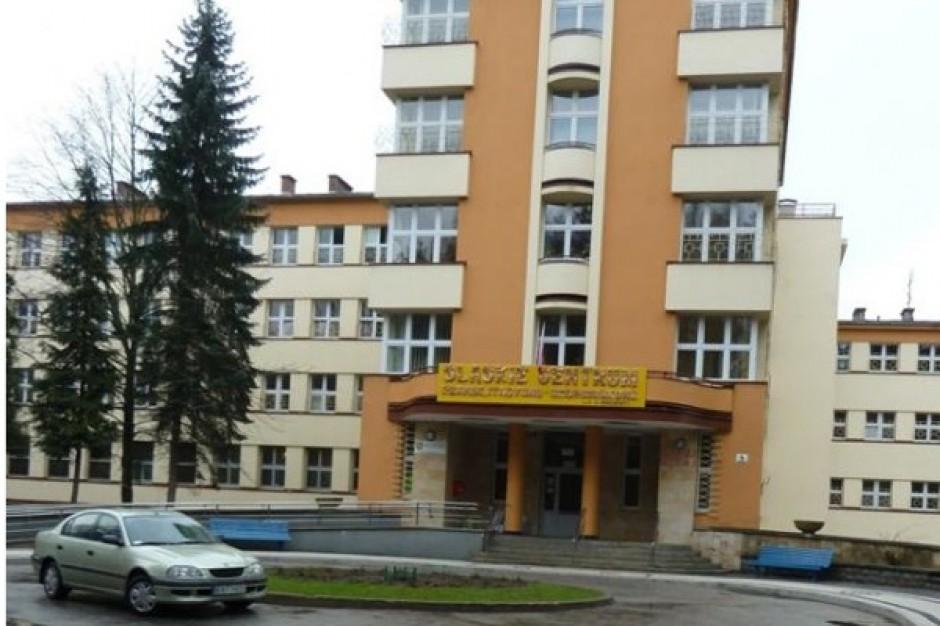 940a7dc573997f Rabka: będzie NZOZ zamiast słynnego dziecięcego sanatorium ...