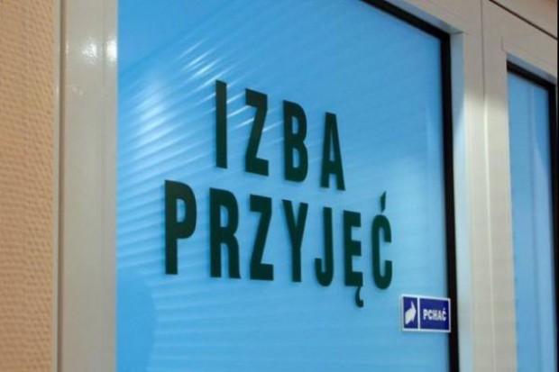 Gdańsk: szpital oblężony przez chore dzieci