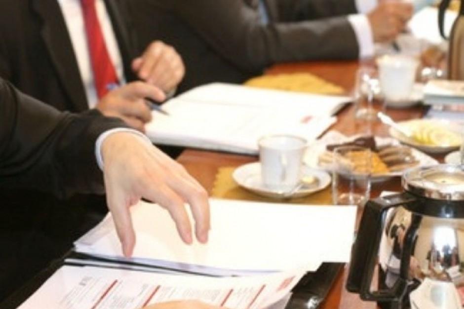 Pomorze: rada ds. ochrony zdrowia, czyli strach przed lobbingiem?